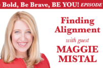 Finding Alignment with guest Maggie Mistal